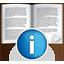 book, info