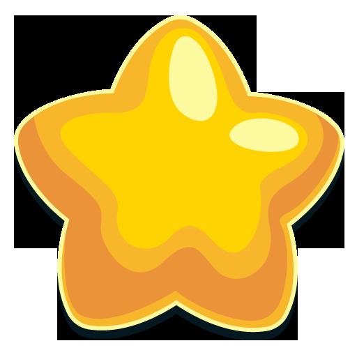 star, звезда