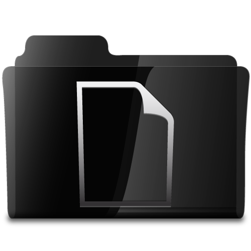documents, folder, папка