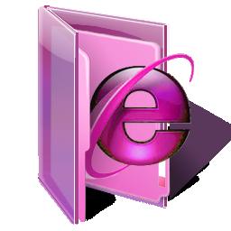 internet explorer 7 folder rtm