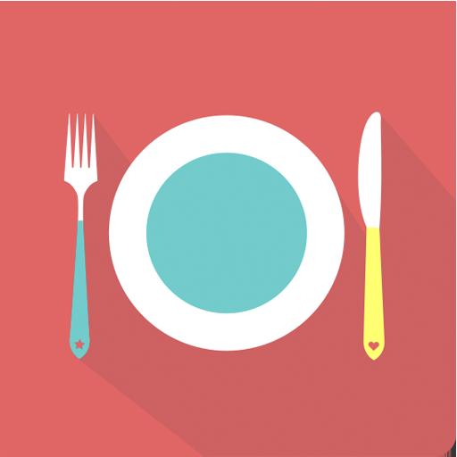 иконка тарелка, иконка посуда, флэт иконки, icon plate, icon dishes, flat icons, іконка тарілка, іконка посуд, флет іконки
