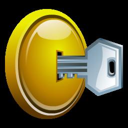 run, lock, key
