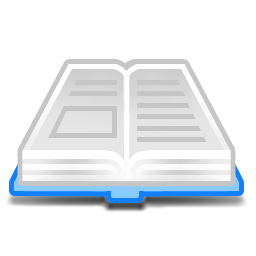 book, 256