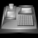 electronic, billing, machine, 128