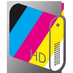 Hard Disk Download Free Icon Cmyk Icons On Artage Io