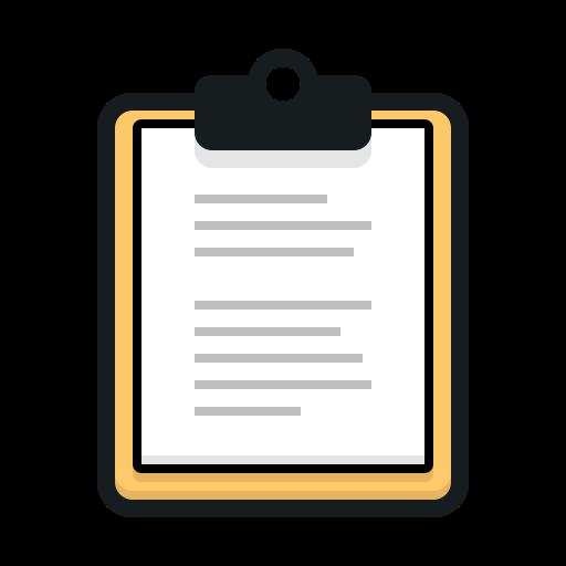 clipboard, small board, holding papers, дощечка с зажимом, буфер обмена, зажим бумаги