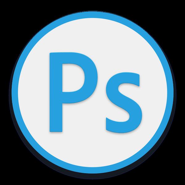 photoshop icon v1