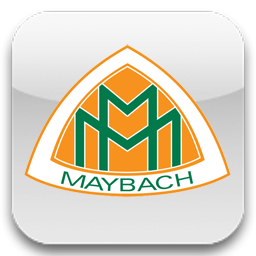 maybach, майбах