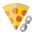 pizza, link