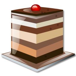cake, 256
