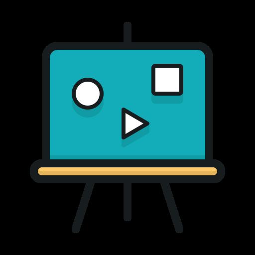 presentation, interactive whiteboard, presentation board, презентация, интерактивная доска, доска для презентаций