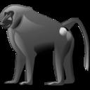 baboon, 128