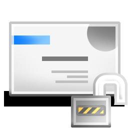 personal card unlock