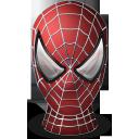 spiderman mask classic