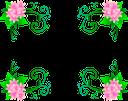 цветы, цветочная рамка, розовый цветок, рамка для фотошопа, flowers, flower frame, pink flower, frame for photoshop, blumen, blumenrahmen, rosa blume, rahmen für photoshop, fleurs, cadre fleur, fleur rose, cadre pour photoshop, marco de flor, marco para photoshop, fiori, cornice floreale, fiore rosa, cornice per photoshop, flores, moldura de flor, flor rosa, moldura para photoshop, квіти, квіткова рамка, рожева квітка, рамка для фотошопу
