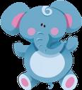 слон, животные, фауна, голубой слон, elephant, animals, blue elephant, elefant, tiere, blauer elefant, éléphant, animaux, faune, éléphant bleu, animales, animali, elefante blu, elefante, animais, fauna, elefante azul, тварини, блакитний слон