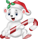 белый медведь, новый год, рождество, зима, polar bear, new year, christmas, eisbär, neues jahr, weihnachten, winter, ours polaire, nouvel an, noël, hiver, oso polar, año nuevo, navidad, invierno, orso polare, anno nuovo, natale, urso polar, ano novo, natal, inverno, білий ведмідь, новий рік, різдво
