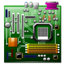 motherboard, 256
