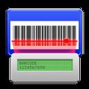 barcode reader, матричный код