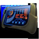 sparta control panel