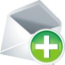 mail, add, envelope, message, конверт, сообщение, почта
