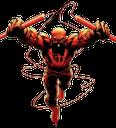 daredevil, сорвиголова, комиксы, марвел, marvel, comics, superhero, супергерой, адская кухня, hell's kitchen