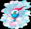 новый год, маленькая птичка, рождество, зима, птица, new year, little bird, christmas, bird, neues jahr, kleiner vogel, weihnachten, winter, vogel, nouvel an, petit oiseau, noel, hiver, oiseau, año nuevo, pajarito, navidad, invierno, pájaro, capodanno, uccellino, natale, uccello, ano novo, passarinho, natal, inverno, ave, новий рік, маленька пташка, різдво, птах