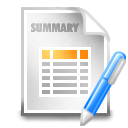 summary write 128