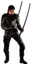 ниндзя, японский ниндзя, древний воин, средневековый воин, воин с мечом, двуручный меч, катана, черный, маска, меч самурая, меч ниндзи, удар мечом, оружие, оружие ниндзи, нин-дзюцу, разведчик, диверсант, тот кто прячется, лазутчик, наёмный убийца, современный ниндзя, американский ниндзя