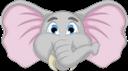 животные, слоник, голова слона, слон, animals, elephant head, elephant, tiere, elefantenkopf, elefant, animaux, tête d'éléphant, éléphant, animales, cabeza de elefante, animali, testa di elefante, animais, cabeça de elefante, elefante, тварини