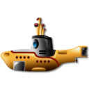 yellow, submarine, 128