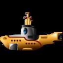 yellow, submarine, 128