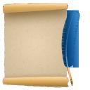 mail, letter, write, feather pen, paper, sheet of paper, почта, письмо, перо, бумага, лист бумаги, писать