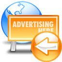 web advertising back 128