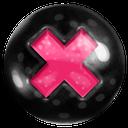 x ball