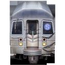 subway car, 512x512px