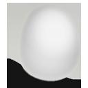 huevo, natural, mate