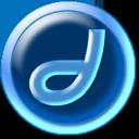 dreamweaver aqua circle