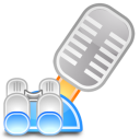 voice over search