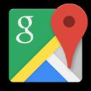 google maps, карты