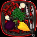 гриль, овощи на гриле, овощи гриль, приготовление пищи, жарка, продукты питания, еда, grilled vegetables, cooking, frying, food, gegrilltes gemüse, kochen, braten, essen, légumes grillés, cuisson, friture, nourriture, parrilla, verduras a la parrilla, cocinar, freír, grill, verdure grigliate, cottura, frittura, cibo, grelha, legumes grelhados, cozinhar, fritar, comida, овочі на грилі, овочі гриль, приготування їжі, смаження, продукти харчування, їжа