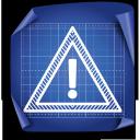 warning, sign, предупреждающий знак