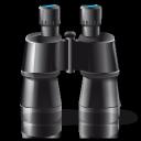 binoculars, 256