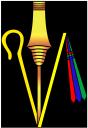 жезл фараона, символ власти, древний египет, египетские фрески, pharaoh's rod, symbol of power, ancient egypt, egyptian murals, wand pharao, ein symbol der macht, das alte ägypten, ägyptisches wandmalereien, baguette pharaon, symbole de la puissance, l'egypte ancienne, des peintures murales égyptiennes, varita faraón, un símbolo de poder, el antiguo egipto, murales egipcios, wand faraone, un simbolo di potere, antico egitto, pitture murali egiziane, wand faraó, um símbolo de poder, egito antigo, murais egípcios, символ влади, стародавній єгипет, єгипетські фрески