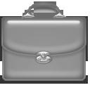 briefcase, 128, dis