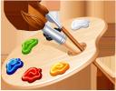 краска, палитра красок, кисти для рисования, краски на палитре, палитра художника, рисование, paints, a palette of paints, brushes for drawing, paints on a palette, a palette of the artist, drawing, farben, palette von farben, pinsel, farbpalette, palette des künstlers, malerei, peintures, palette de couleurs, pinceaux, palette de peinture, la palette de l'artiste, la peinture, la paleta de colores, pinceles, la paleta de pintura, vernici, tavolozza di colori, pennelli, tavolozza di vernice, tavolozza dell'artista, pittura, pinturas, paleta de cores, pincéis, paleta de pintura, paleta do artista, pintura