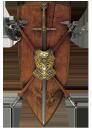щит, топор, меч, нагрудник рыцаря, доспехи рыцаря, shield, ax, sword, knight's breastplate, knight's armor, schild, axt, schwert, brustpanzer des ritters, der ritterrüstung, bouclier, hache, épée, pectoral du chevalier, l'armure de chevalier, hacha, pectoral del caballero, la armadura del caballero, scudo, ascia, spada, corazza del cavaliere, l'armatura cavaliere, escudo, machado, espada, peitoral do cavaleiro, o cavaleiro de armadura