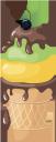 мороженое, мороженое в вафельном стакане, фруктовое мороженое, смородина, десерт, ice cream, ice cream in a waffle glass, fruit ice cream, currant, eiscreme, eiscreme in einem waffelglas, fruchteiscreme, johannisbeere, nachtisch, crème glacée, glace à la gaufre, glace aux fruits, cassis, helado, helado en un vaso de waffle, helado de fruta, grosella, postre, gelato, gelato in cialda, gelato alla frutta, ribes, dessert, sorvete, sorvete em um copo de waffle, sorvete de frutas, groselha, sobremesa, морозиво, морозиво у вафельному стакані, фруктове морозиво