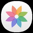 s 8 themes icon
