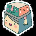 ll, storage box